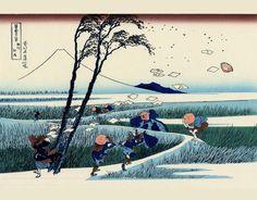 hokusai-katsushika