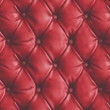 Arthouse Opera Desire Faux Leather Headboard Chesterfield Tufted Look Wallpaper