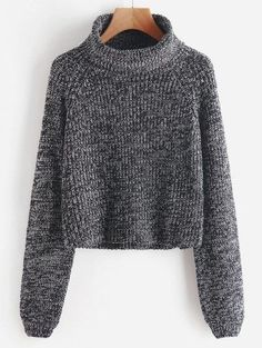 GET $50 NOW | Join Zaful: Get YOUR $50 NOW!https://m.zaful.com/turtleneck-heathered-pullover-sweater-p_407973.html?seid=5800548zf407973