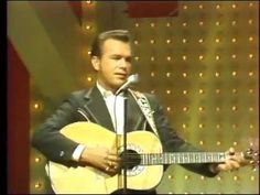 Gene Watson-You Could Know As Much About A Stranger