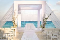 Cancun Wedding at Beach Palace - Monica Lopez Photography is a studio based in Cancun. Specializing in wedding photography for destination weddings, they have coverage in Cancun, Riviera Maya and surrounding areas including Playa del Carmen, Puerto Morelos, Holbox and Tulum.