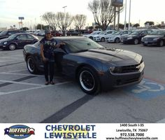 https://flic.kr/p/FxiftF | #HappyBirthday to Falicia from David Rumple at Huffines Chevrolet Lewisville | deliverymaxx.com/DealerReviews.aspx?DealerCode=UBM1