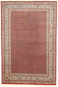 MOUD woll silk  Handgeknüpft 300 x 200 cm Perserteppich orient carpet