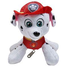 """Kids Paw Patrol Marshall Plush Doll 7"""""""