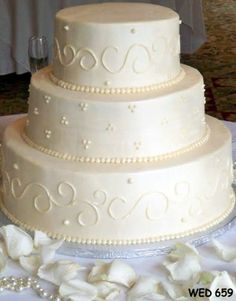 Wedding Cake Gallery 15