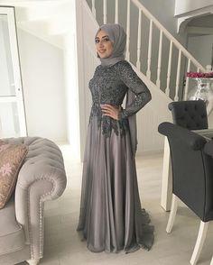 dresses for engagement party Muslim Wedding Dresses, Short Bridesmaid Dresses, Prom Dresses, Hijab Dress Party, Hijab Style Dress, Kebaya Modern Dress, Satin Dresses, Gowns, Engagement Party Dresses