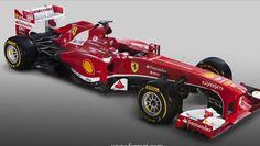 carros 2013 Nova Ferrari F138 Grand Prix, e veiculos 2013 Nova Ferrari F138 Grand Prix