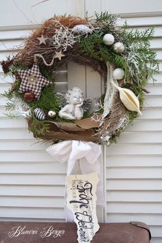 Weihnachten f r die kleinsten eine futterstation f r die - Basteln mit birkenholz ...