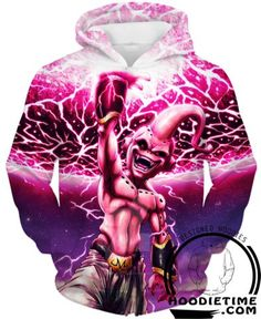 Dragon Ball Z - Hoodies, Jackets, Shirts and more Clothing – Hoodie Time