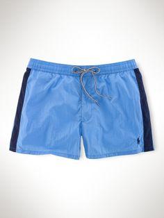 """Ralph Lauren - 4"""" Swim Short. $75.00"""