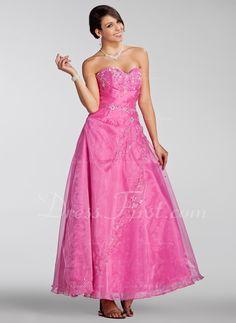 DressFirst, como el minorista en línea de renombre mundial, ofrece una gran variedad de vestidos de novia, vestidos de fiesta para bodas, vestidos para ocasiones especiales, vestidos de moda, zapatos y accesorios de alta calidad y precio asequible. Todos los vestidos están hechos por encargo. Seleccione el suyo hoy!