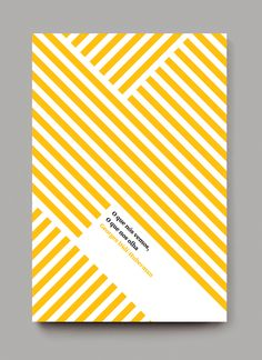 Imago series – Book and cover design by Studio Andrew Howard, via Behance