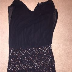 Bebe Dress In great condition bebe Dresses