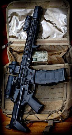 lookatmyguns: Aero Precision SBR + other goodies… – Weapons Lover – tactical Weapons Guns, Airsoft Guns, Guns And Ammo, Rifles, Aero Precision, Ar Pistol, Custom Guns, Custom Ar, Templer