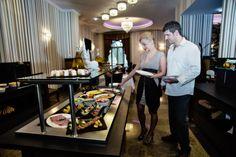 Grand Hotel Glorius Makó - hotel breakfast http://glorius.hu