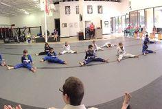 Kids Fitness Camp Gracie Barra Jacksonville Jacksonville, FL #Kids #Events
