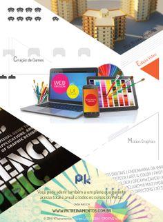 PK Treinamentos www.pktreinamentos.com.br
