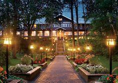 Minnesota Landscape Arboretum,  Chanhassen. More than 1,000 acres of gardens, trees, and plants