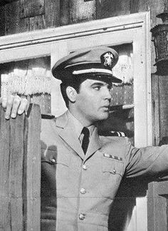 Elvis in 'Easy Come, Easy Go' (1967) where he plays navy frogman Ted Jackson