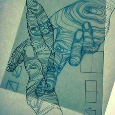 // Kalenzin 2016 // #illustration #graphicdesign  #hand #draw #transparent #design #kalenzin2016