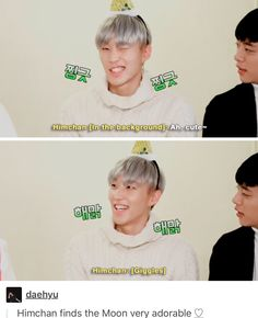 Bap moon Jongup cute Kpop