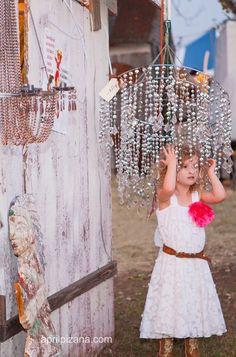 Junk gypsy junk-o-Rama prom! » Photography by April Pizana