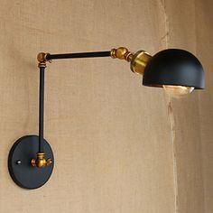 Lampade a candela da parete / Illuminazione bagno / Illuminazione esterna da parete / Lampade da lettura da parete Lampadina inclusa del 4815702 2016 a €75.45