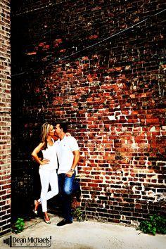 Natalie  John's August 2013 #summer #engagement shoot! (photo by deanmichaelstudio.com) #njwedding #wedding #njengagement #photography #deanmichaelstudio