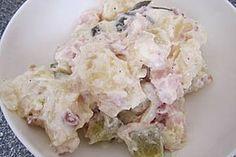 Schlesischer Kartoffelsalat