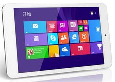 #Tech Kingsing W8, una tablet Windows 8.1 por menos de 100 euros,