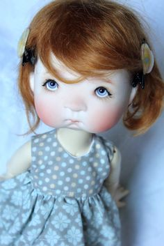 Meadow Dolls Tella
