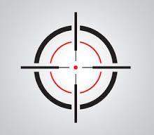 Scope target clip art   PARTY!!   Pinterest   Clip art ...