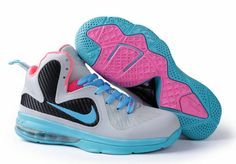 hot sales 4dd05 15e59 Lebron GS    Nike Lebron 9