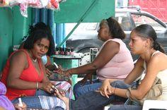 En República Dominicana