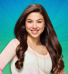 Phobe Thunderman from the Thundermans