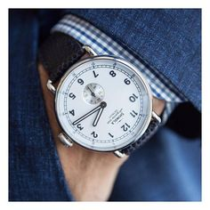 Men's Shinola Watch - Available at BC Clark Latest Watches, Best Watches For Men, Luxury Watches For Men, Cool Watches, Mens Watch Brands, Shinola, Latest Mens Fashion, A Good Man, Gq