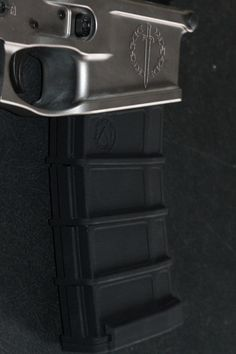 Legion Firearms lower
