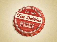 A Showcase of Retro Logo Designs - http://designwoop.com - #logo