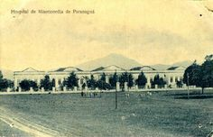 Hospital da Santa Casa de Misericórdia de Paranaguá