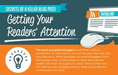 Liked on Pinterest: How to Write a Successful Blog Post: The Secrets of a Killer Blog Post #infographic visit my blog http://ift.tt/1oxJDem