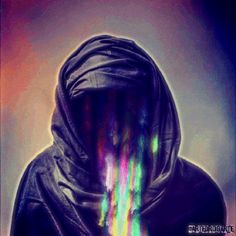 I am not human. Tumblr, New Age, Trippy, Gif Art, Spirituality, Darth Vader, Consciousness, Funny, Gifs