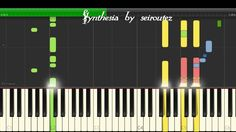 [Synthesia][MIDI] yasukekunai