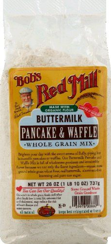 BOBS RED MILL MIX PNCK BTTRMILK 26 OZ *** Visit the image link more details.(This is an Amazon affiliate link)