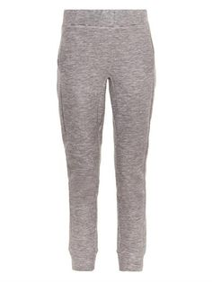 Raey slim fit trackpant