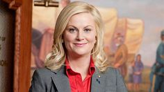 Amy Poehler Parks & Recreation