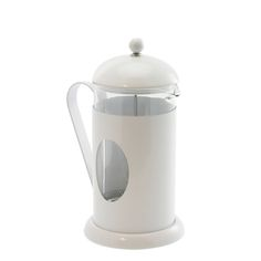 Presskanne hvit, liten Kettle, Kitchen Appliances, Pour Over Kettle, Diy Kitchen Appliances, Teapot, Home Appliances, Appliances, Boiler, Kitchen Gadgets