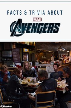 The Avengers trivia! Here are some Marvel Avengers facts you should know. What do you think of these easter eggs for Avengers movie? #Marvelcomics #Marvelcinematicuniverse #Marvelstudios #Marvelentertainment #Rottentomatoes Avengers Movies, Superhero Movies, Marvel Movies, Marvel Avengers, Movie Facts, Fun Facts, New Movies, Good Movies, Movie Trivia Questions