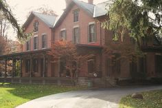 Rutherford B. Hayes Home, Fremont, OH