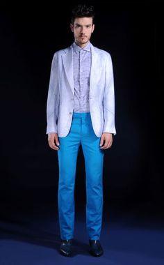 Casual pants Men - Pants Men on Roberto Cavalli Online Store
