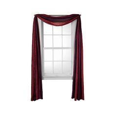 Red Room 060.png ❤ liked on Polyvore featuring windows, curtains, home, backgrounds and decor